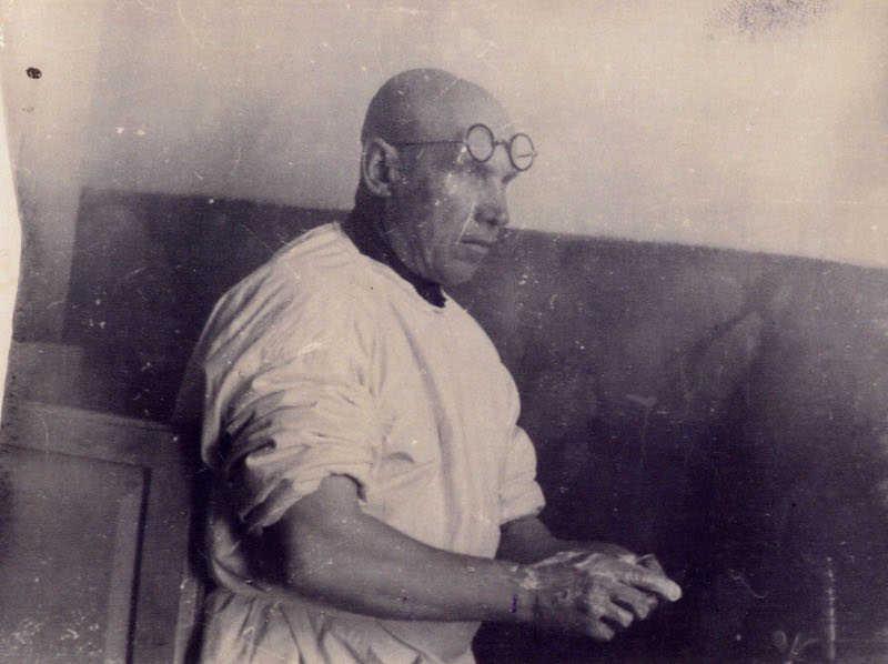 Дербеко Павел Семенович